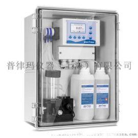 PACON 2500 DPD比色法余氯分析仪