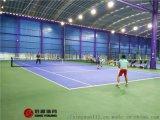 茂名湛江阳江标准网球场专业建设施工厂家