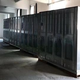 广州喷漆除尘设备干式喷漆柜厂家