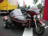 长江250边三轮摩托车