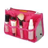多功能帶拉鍊包中包 化妝洗漱用品旅行收納袋 便攜收納包中包