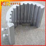 定做鑄銅、鑄鋁加熱圈 注塑機鑄鋁電熱圈 高功率加熱器