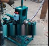 供应百一立式方管圆管弯管机方管圆管压弯机