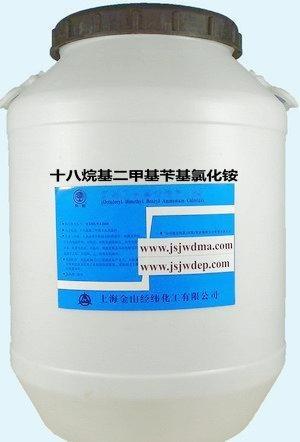 十八烷基二甲基苄基氯化铵的作用