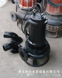 搅拌站抽沙泵、氧化池抽渣泵、化工泥浆泵