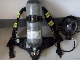 包头哪里有卖正压式空气呼吸器13891913067