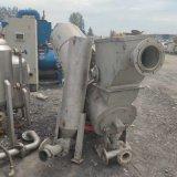 出售二手10吨叠螺污泥脱水机,污泥处理设备