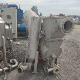 **二手10吨叠螺污泥脱水机,污泥处理设备