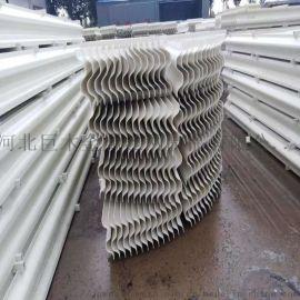 聚丙烯丝网除沫器-旋流板除沫器-玻璃钢喷淋塔除雾器