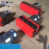 北京崇文區鋼絞線擠壓機√120米鋼絞線穿束機