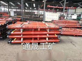 山西100缸径矿用悬浮式单体液压支柱大量生产供应