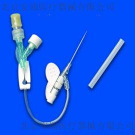 静脉留置针贴膜应该怎么贴?