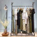 大碼品牌女裝哪有唯衆良品專賣店品牌女裝尾貨女式襯衫新作女裝