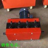 变频高速路钢绞线穿束机 供应180米钢绞线穿束机