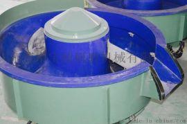 平底式振动研磨抛光机