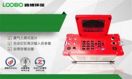 路博厂家直销烟气分析仪,便携式烟气分析仪路博环保