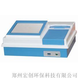 HC-9618 多功能真菌霉素检测仪
