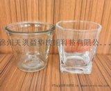 玻璃杯生产厂家,供应印花玻璃水杯
