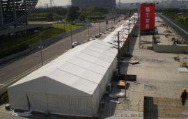 卡帕直销25*30大型仓储欧式篷房广东欧式帐篷