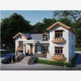 宇鸿建筑设计专业长沙别墅英式设计,乡村私宅别墅设计知名品牌