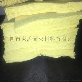 火盾HD-FB140耐高温芳纶毛毡