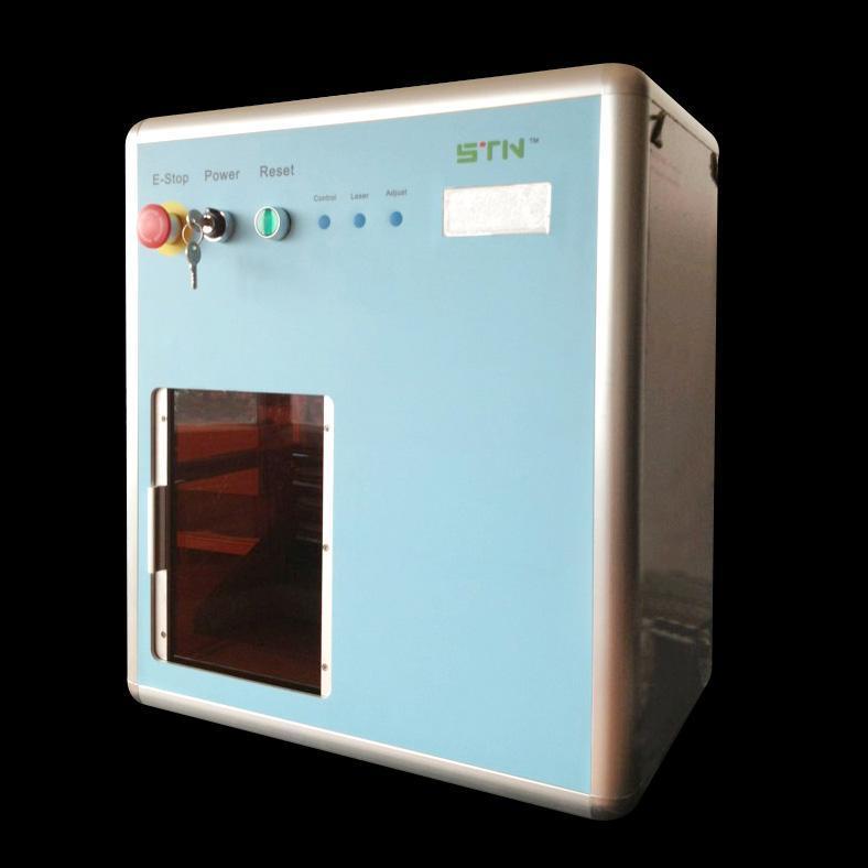 攜帶型水晶 射內雕刻機(STNDP-801B)