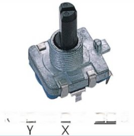 編碼器(R162EC)