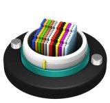 太平洋光缆 GYFTZA-4B1.3 4芯 12芯 24芯  非金属阻燃室外光缆