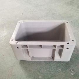 塑料包角周转箱、塑料周转箱、塑料包装箱
