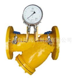 Y型燃氣過濾器