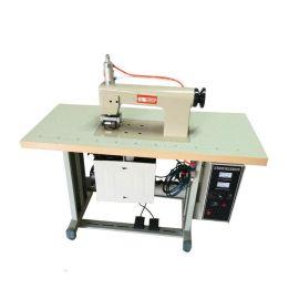 生产供应 JM-60无纺布超声波缝合机 超声波无缝焊接机 可定制