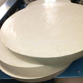 橡膠减震缓冲垫 大口径橡膠减震垫