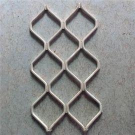 装饰钢板网 喷塑钢板网 吊顶钢板网