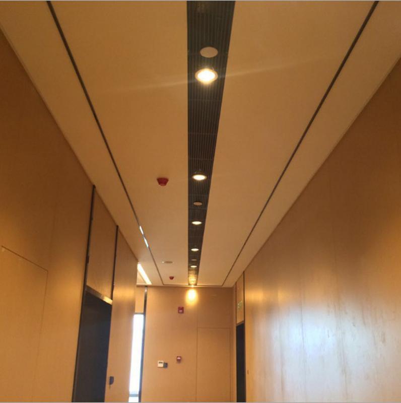厂家现货供应吸音蜂窝铝单板幕墙天花铝单板尺寸定制