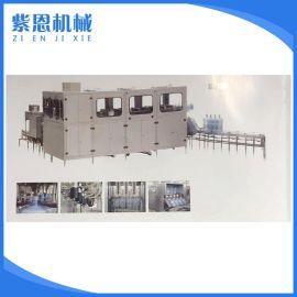廠家直銷全自動桶裝水生產設備 全自動桶裝線