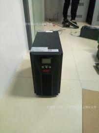 EAST易事特EA902S 2KVA/1.8KW UPS电源 在线式稳压 内置电池