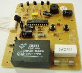 台式落地扇控制板(LSA-GL-35B)