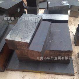 中外金属20CrMnTi渗碳钢板 20铬锰钛钢板 20CrMnTi汽车齿轮专用钢