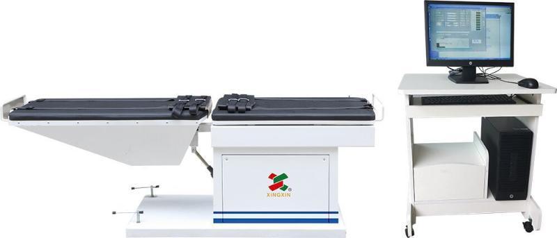 电脑三维多功能腰椎牵引床YHZ-200 颈椎牵引床