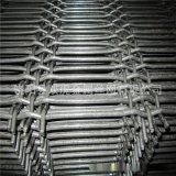 養豬網 鋼絲軋花網 鍍鋅猛鋼軋花網廠家定製