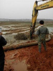 搅笼式挖机泥砂泵 液压抽泥泵 搅拌泥浆泵