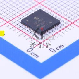 美國微芯DSPIC33EP32MC502-I/MM