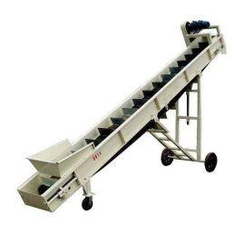 供应大倾角皮带机 伸缩式皮带输送机 胶带输送机滚筒
