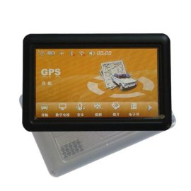 GPS汽车导航仪(Q-5001)