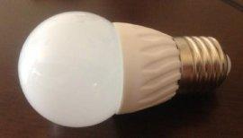 3.5W陶瓷球泡灯节能灯