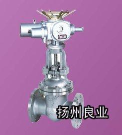 电动不锈钢闸阀Z941W-10/16/25/40/64P DN50/80/100/150