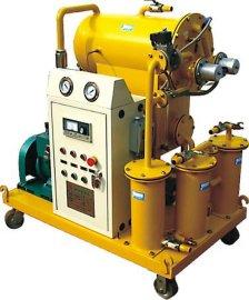 ZY系列绝缘油高效真空滤油机