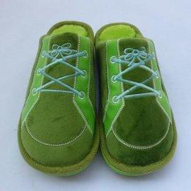 新款冬季拖鞋