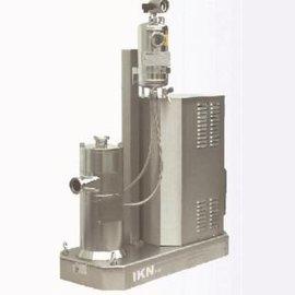 三级高剪切分散乳化机
