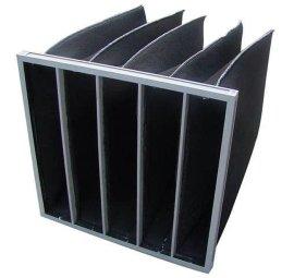 江苏初效过滤器活性碳袋式过滤器质量保证
